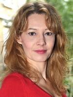 Sabine GOLDBERG