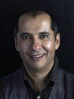 Omar BAHA