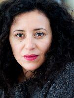 Mounira BARBOUCH