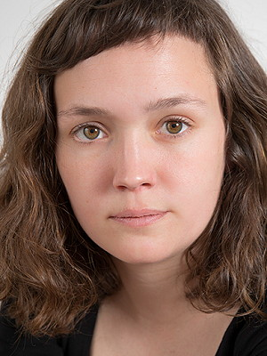 Anna LIABEUF