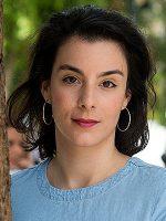 Alexia SEFEROGLOU