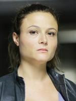 Marie-Julie BUREL
