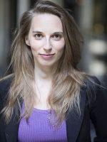 Hélène LAILHEUGUE