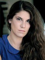 Hannah CAILLOUX