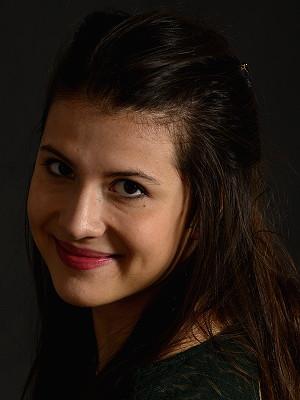 Marina OCADIZ