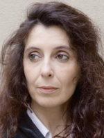 Sandrine-Malika CHARLEMAGNE
