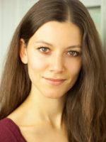 Ingrid ROUMENGAS