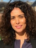 Yamina MEGHRAOUI