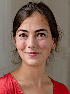 Anne DE KERSABIEC